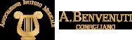 Istituto Musicale Arnaldo Benvenuti Logo
