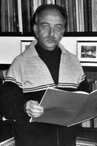 Daniele Zanettovich
